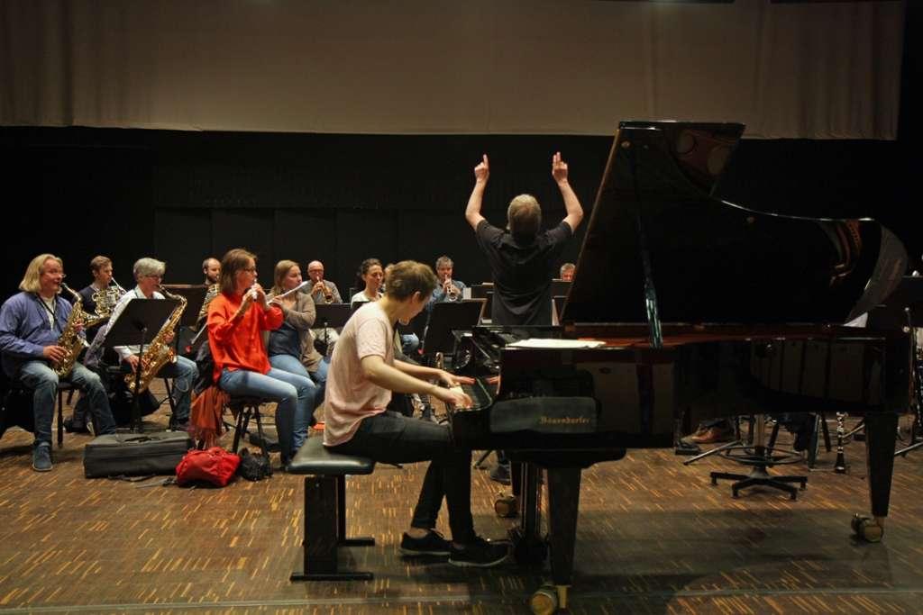 EirikHaugStømner og Orkester 2